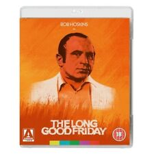 The Long Good Friday Blu-ray 1981 British Gangster Movie Classic Arrow Video