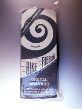 NASTRO MANUBRIO AMBROSIO Bar Tape (NEW) Road Bike Handlebar  BLACK NOS VINTAGE