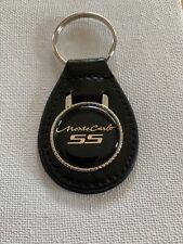 Chevy Monte Carlo SS Keychain Chevrolet Key Chain