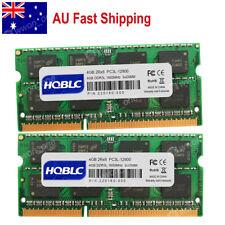 AU 8GB 2x4GB PC3L-12800 DDR3 1600MHz SODIMM Memory For Mac mini Late 2012 A1347