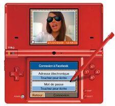 Console Nintendo DSi Rouge - Neuve dans son emballage