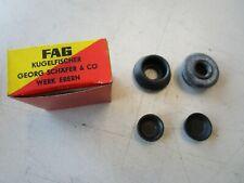 RADBREMSZYLINDER kit riparazione di tenuta set posteriore 17,5 mm per sistema di Frenatura ATE
