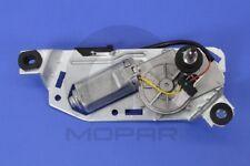 Windshield Wiper Motor-VIN: 1 Mopar 68002489AA fits 07-08 Jeep Wrangler