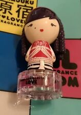 Harajuku Lovers Wicked Style Love Gwen Stefani Perfume SEALED .33 oz.