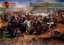 Mars 1/72 Russisch Dragoner (1812-1815) #72029