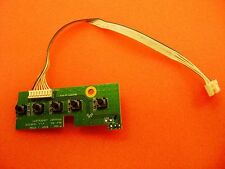 Genuine Power Buttons Board For Hyundai Imagequest B90A LCD Monitor