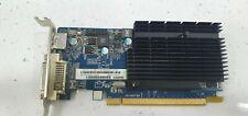 Sapphire HD5450 512MB GDDR3 PCI-E DVI/VGA/HDMI Low Profile Graphics Card