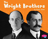 James  Emily-The Wright Brothers BOOKH NUOVO