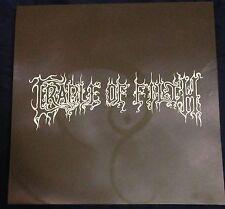 Cradle Of Filth - Darkly, Darkly, Venus Aversa box set