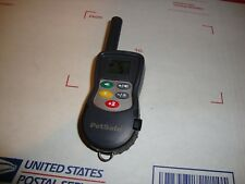 PetSafe Big/Small Dog REMOTE TRANSMITTER Handheld Controller RFA-525 NEW
