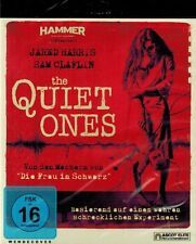 BLU-RAY NEU/OVP - The Quiet Ones - Jared Harris & Sam Claflin