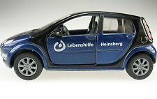 SIKU 1301 - Smart Forfour - Lebenshilfe Heinsberg WERBEMODELL - 1:55