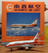 Herpa Wings 512701 B737-200 Southwest Japan 1/500