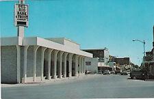 DEL RIO , Texas , 1950-60s ; Main Street