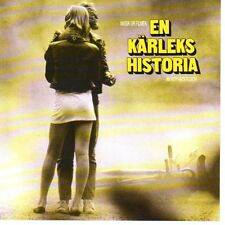 CD OST Soundtrack En Kärlekshistoria, Roy Andersson, a Swedish Love Story NEU