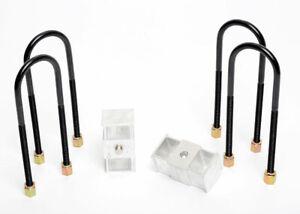 Whiteline KLB101-20 Lowering Blocks 2.0 fits Ford Capri 1.6, 3.0, 3.0 GT, 3.0...