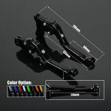 Extendin Folding Brake Clutch Lever For Ducati 821 Monster Dark Stripe Scrambler