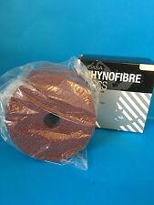 "Silverline Fibre Discs 115 x 16mm 4.5"" 24gt 27280 Indasa Grinding Discs"