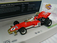 Scalextric Rennbahn- & Slotcars von Lotus Modellbau