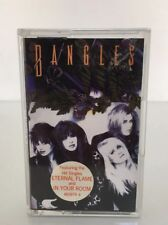 Vintage BANGLES Music Cassette  (Play Tested)