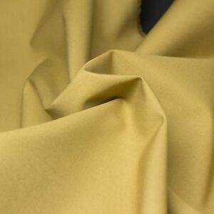 VENTILE WATERPROOF, BREATHABLE, COTTON FABRIC, SAMPLES ONLY