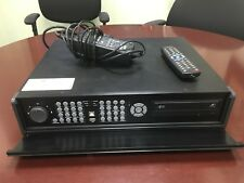 Digital Watchdog Dw-8Zapro Surveillance 500Gb Hdd 8 Channel Dvr, With Monitor