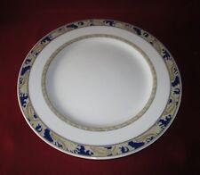 Eschenbach Porzellan - Speiseteller D. 29 cm orientalisches Dekor, Kobaltblau