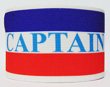 New York City FC Captain Armband David Villa US Soccer USA MLS Barcelona Spain