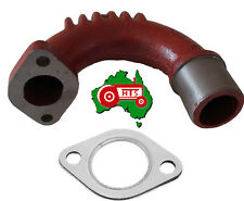 Tractor Exhaust Elbow for Massey Ferguson TE20 TED20 TEA20 Petrol Grey Fergie