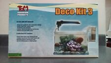 TOM Deco Kit 3: An Ideal Nano Reef Aquarium