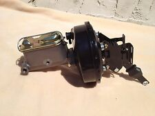 "1957-1972 Ford Truck 9"" Brake booster & 1 1/4"" bore master cyl for big brakes"