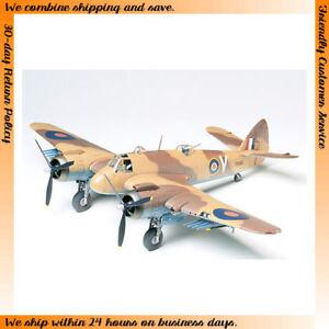 Tamiya Model kit 1/48 Bristol Beaufighter VI