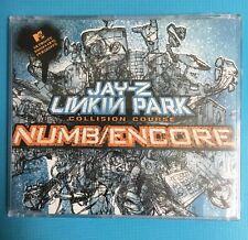 JAY Z - LINKIN PARK (Rare *NEW* Sealed 2004 CD)