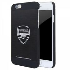 Arsenal Football Club Crest iPhone 6 & 6s Aluminium Case Cover UK
