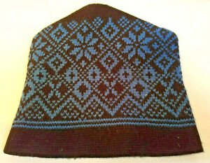 Misc Vintage Snow Skiing Caps Beanies Hats - You Choose - PreOwned