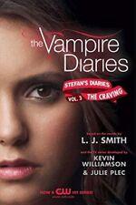 Vampire Diaries Stefan's Diaries: The Craving 3-Julie Plec, Kevin Williamson, L.
