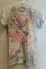Daytrip Women's Size Small T-Shirt Graphic Tee S