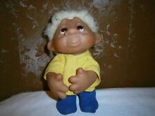 "Vintage 10"" Dam Troll, made in Denmark, 1982"
