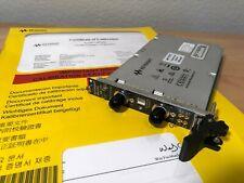 Keysight Agilent M9243A Pxie 2 Channel, 1 Ghz Modular Oscilloscope - Calibrated!