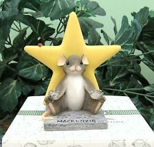 Charming Tails ~ Sale ~ A Star In The Making Lted #ed Ed. in Yr 2002 #82/117