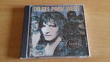 DIESEL PARK WEST - DECENCY - CD