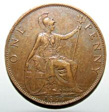 Great Britain 1/2 Penny See condition