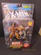 Marvel Legends WOLVERINE 6in SERIES VI action figure ToyBiz 2004
