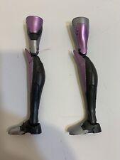 Marvel Legends Tri-Sentinel BAF Left Right Legs