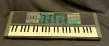 Yamaha Keyboard Synthesizer PortaSound PSS-270 Excellent Condition 80's