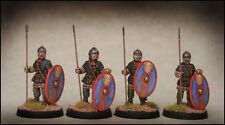 Romana tardía Blindados Infantería permanente footsore Miniatures Saga 03lrm104