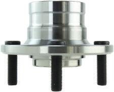 Wheel Bearing and Hub Assembly-w/o ABS Rear Centric 405.46000E