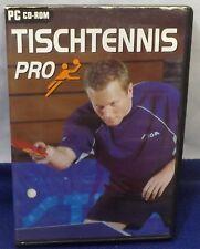 Tischtennis Pro -  -PC Spiel