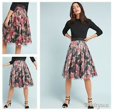 677f3fb8b NEW Anthropologie Dancer Tulle Skirt by Eri + Ali Size XL EXTRA-LARGE