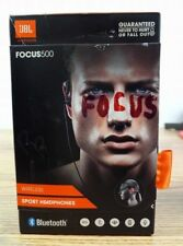 Genuine JBL Focus 500 In-Ear Wireless Bluetooth Sport Headphones Headset Earbuds